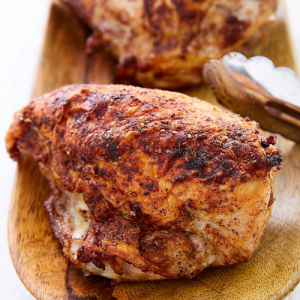 Chicken Breast on the Bone (Each)