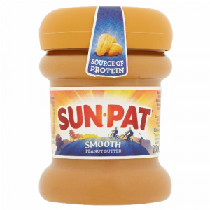 SunPat Smooth Peanut Butter 300g
