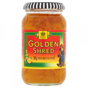 Robertsons Golden Shred Marmalade (454g)