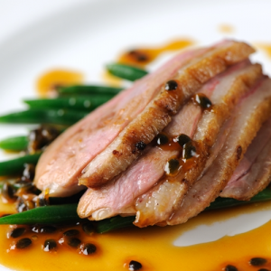 Duck Breast (Pack of 2)