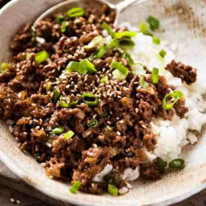 Gourmet Steak Mince